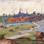 Croÿ 1603 Flines