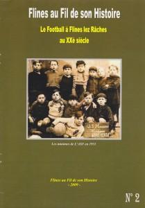 Revue 2, Première de couverture