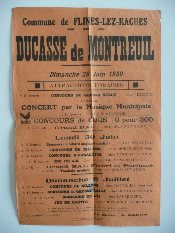 AffDucasseMontreuil1930