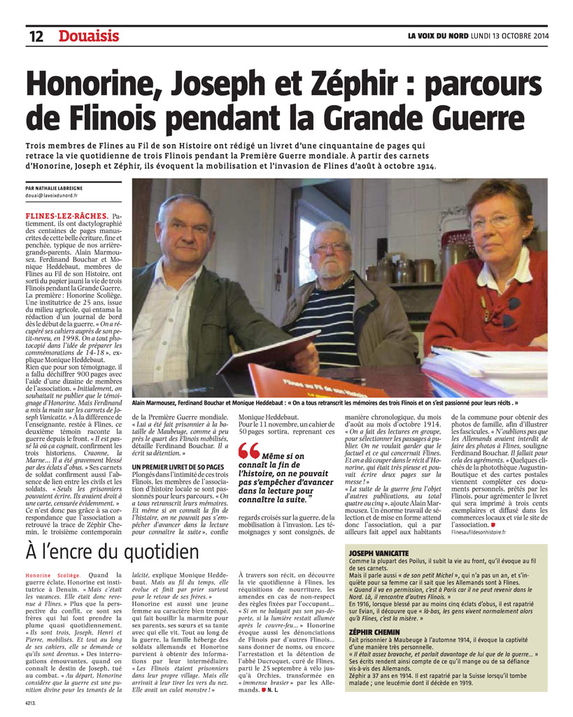 Article du 13oct2014